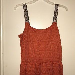 Dresses & Skirts - Cute summer dress! 👗